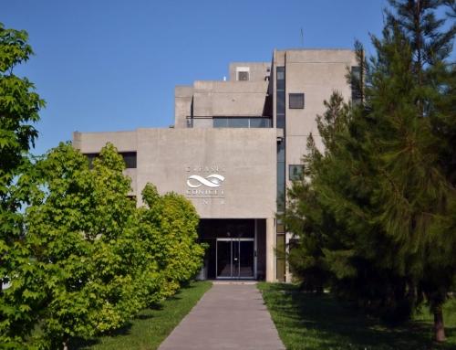 CIFASIS. Centro Internacional Franco Argentino de Ciencias de la Información y de Sistemas