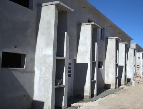 Proyecto Moreno. 36 Soluciones Habitacionales