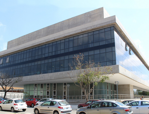 CEMAFE. Centro de Especialidades Médicas Ambulatorias