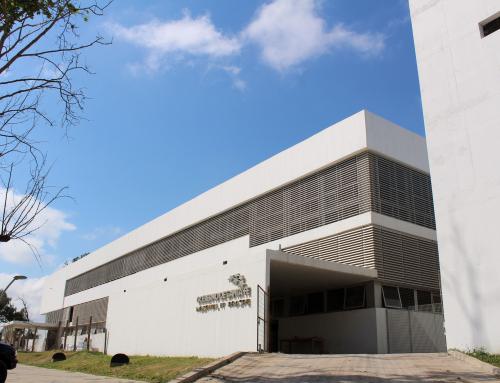 Hospital Iturraspe Santa Fe
