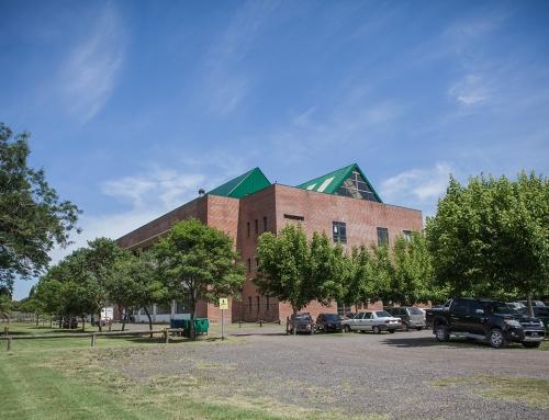 Facultad de Ciencias Agrarias. UNR