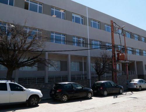 Fernández y Gutiérrez inauguraron la ampliación del Hospital de Zapala